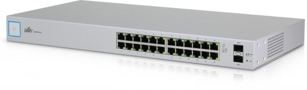 Polycom IP Phones and Ubiquiti Switches • hochwald net