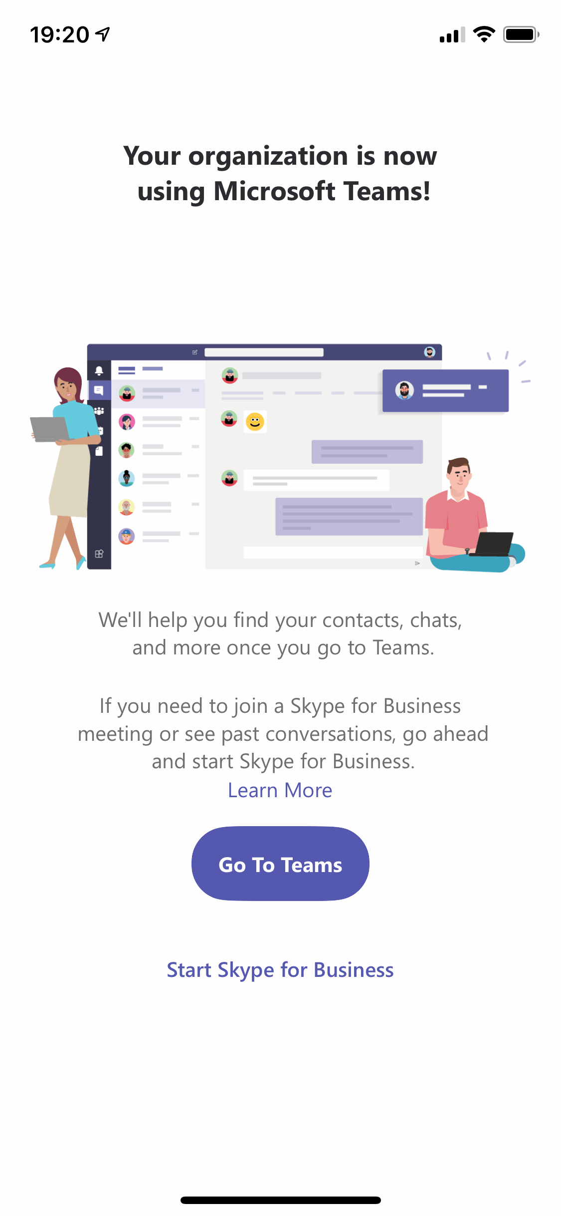 The transition to Microsoft Teams can be fun!